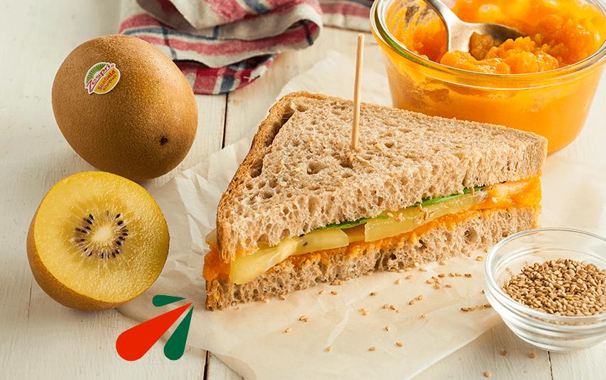 5 desayunos bajos en calorías para empezar el día con fuerza