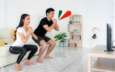 Los mejores ejercicios multiarticulares para sentirte más vital