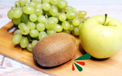 Frutas con antioxidantes para darle vitalidad a tu cuerpo