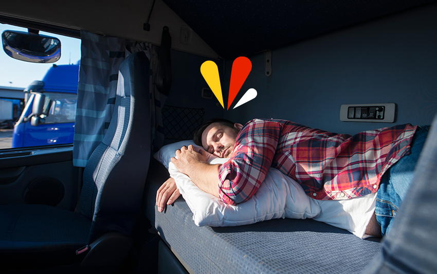 Qué es el sueño polifásico y qué te puede aportar