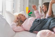¡Celebra el día mundial del sueño y llénate de vitalidad!