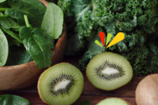 Descubre alimentos ricos en vitamina K que te harán sentir más vital