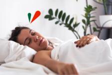 ¿Es sano dormir con plantas en la habitación?
