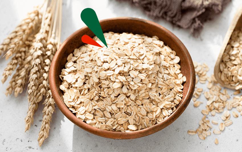 Refuerza tu organismo con estos alimentos fáciles de digerir