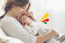 6 trucos perfectos para dormir a tu bebé
