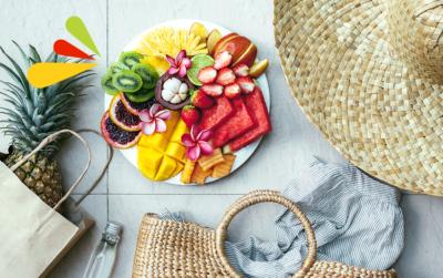 5 recetas frescas para el verano. ¡Disfruta comiendo bien!