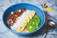Descubre alimentos saciantes para sentirte más vital