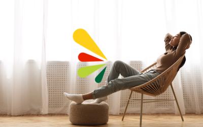 Cómo relajar la mente y recargar tu vitalidad