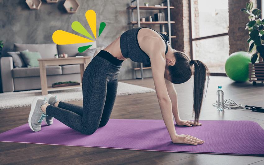 Refuerza tus articulaciones con ejercicios de movilidad articular