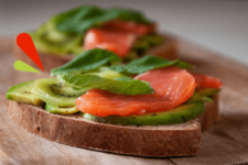 Alimentos con grasas saludables para fortalecer tu organismo