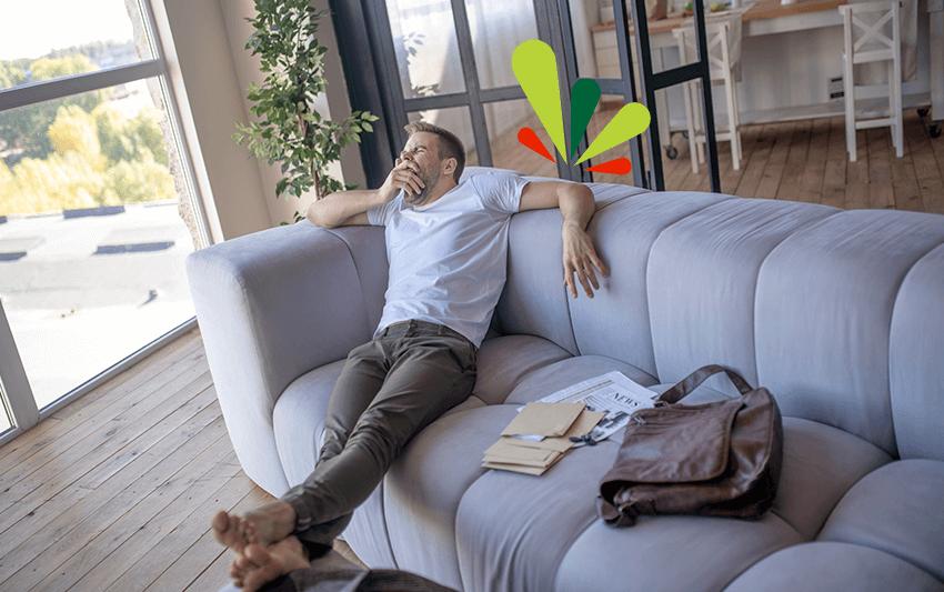 ¿Qué beneficios tiene la siesta para nuestro descanso?