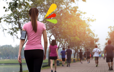 Ponte en marcha: descubre los beneficios de andar una hora