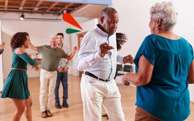 Aprovecha los beneficios de la danza y anima tu vitalidad