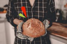 Conoce el pan proteico y come con vitalidad