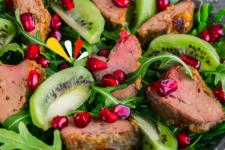 Proteína animal o vegetal: y tú, ¿cuál eliges?