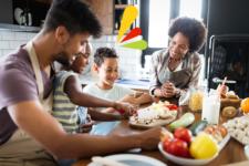 Grupos de alimentos: así se clasifican